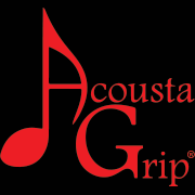 Acousta Grip Official Logo