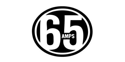 65 Amps Official Logo