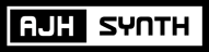 AJH Synth Official Logo