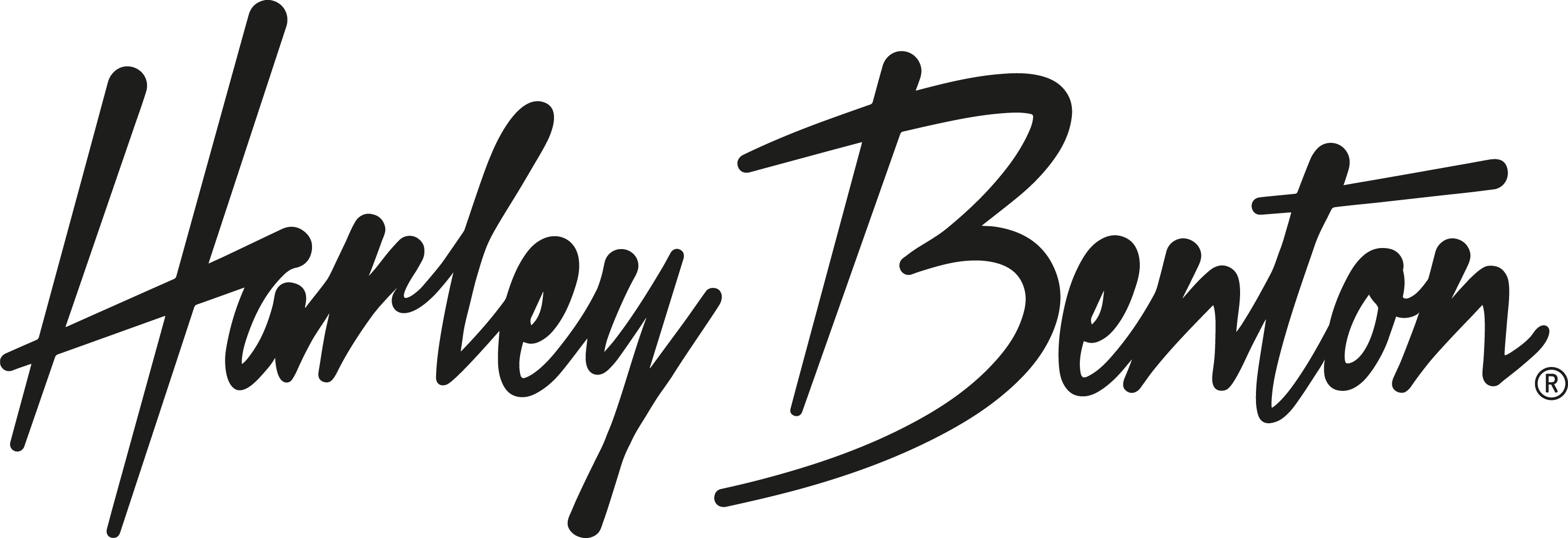 Harley Benton Keys Official Logo
