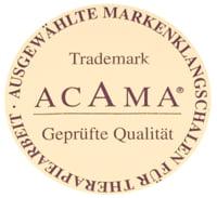 Acama Official Logo