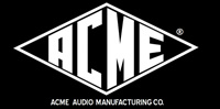 ACME Audio Official Logo