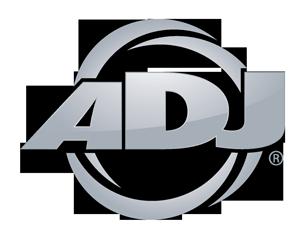 ADJ Official Logo