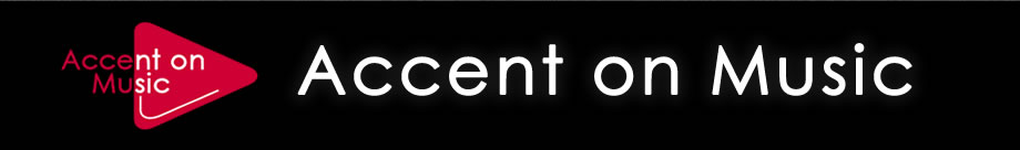 Accent On Music Official Logo