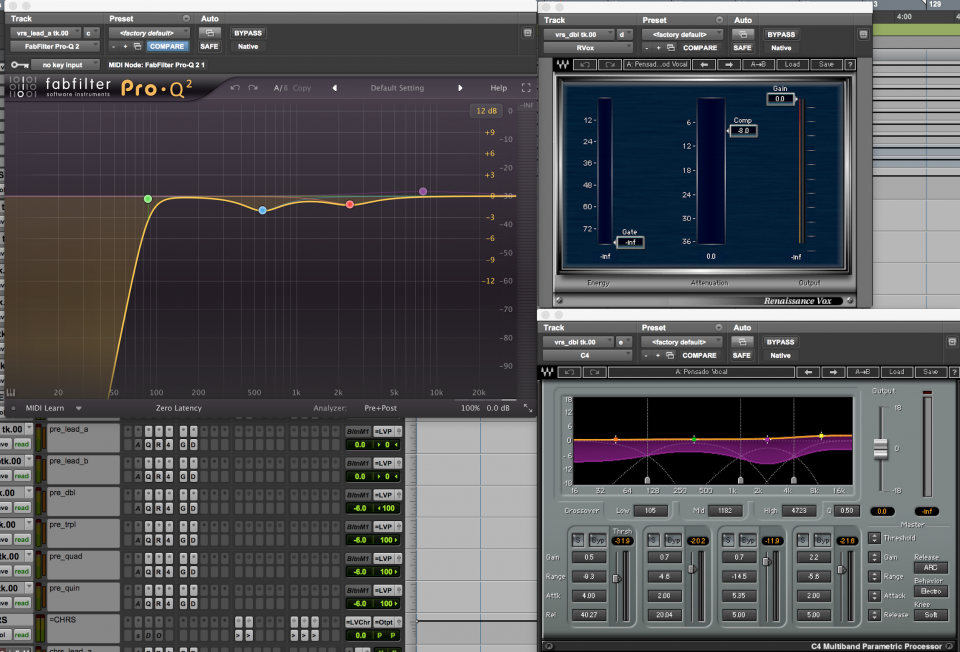 Article photo - Pro Tools Vocal Production Templates: How to refine your vocal sessions