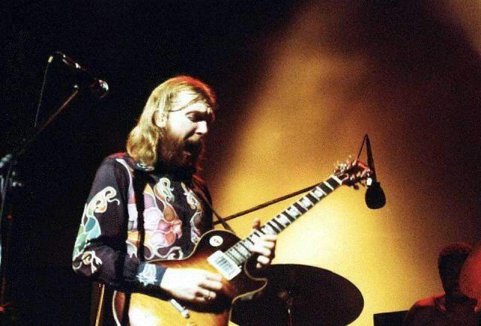 Article photo - 50 of The Greatest Guitarists Of All Time