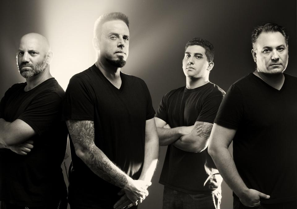 Article photo - Interview with Jeff Enrage Altieri, Booking Agent and Hardcore Frontman