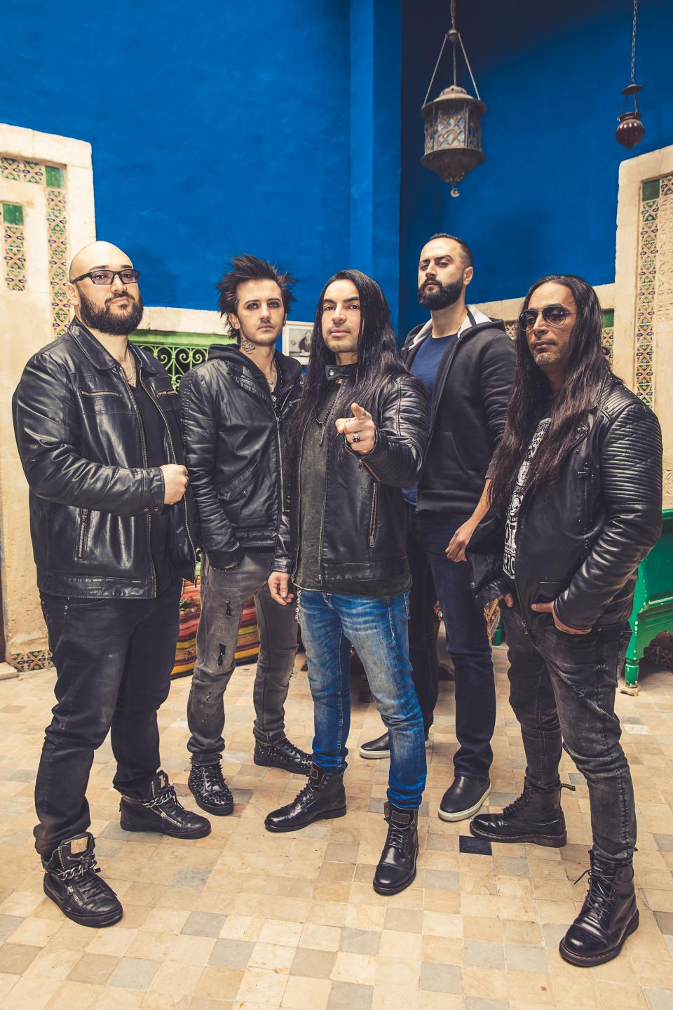 Article photo - Interview with Myrath