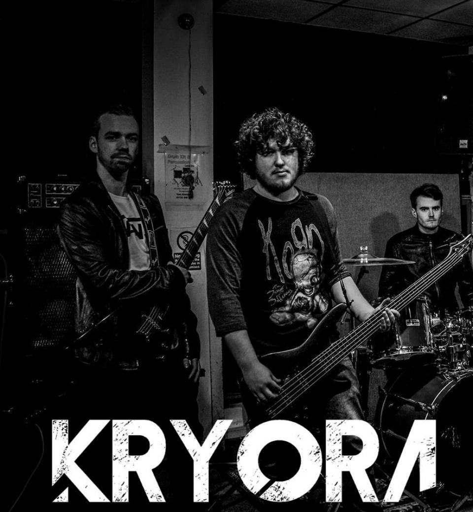 Article photo - Interview: Kryora