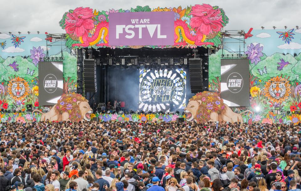 Article photo - Festivals Still Running During 2020 Despite the Coronavirus Pandemic