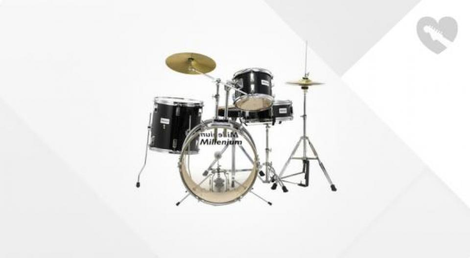 Article photo - Buying Guide: How to Buy your First Drum Set