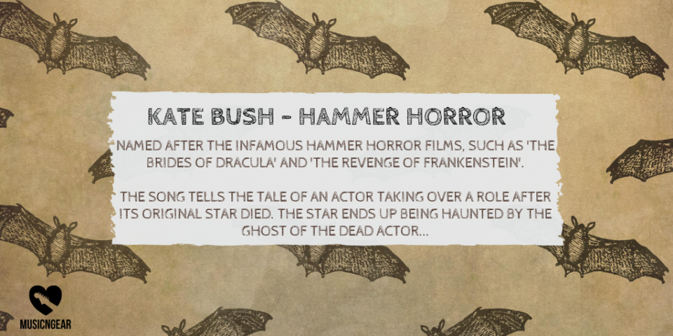 Article photo - Halloween: The Origins Behind 9 of the Best Haunted Hits