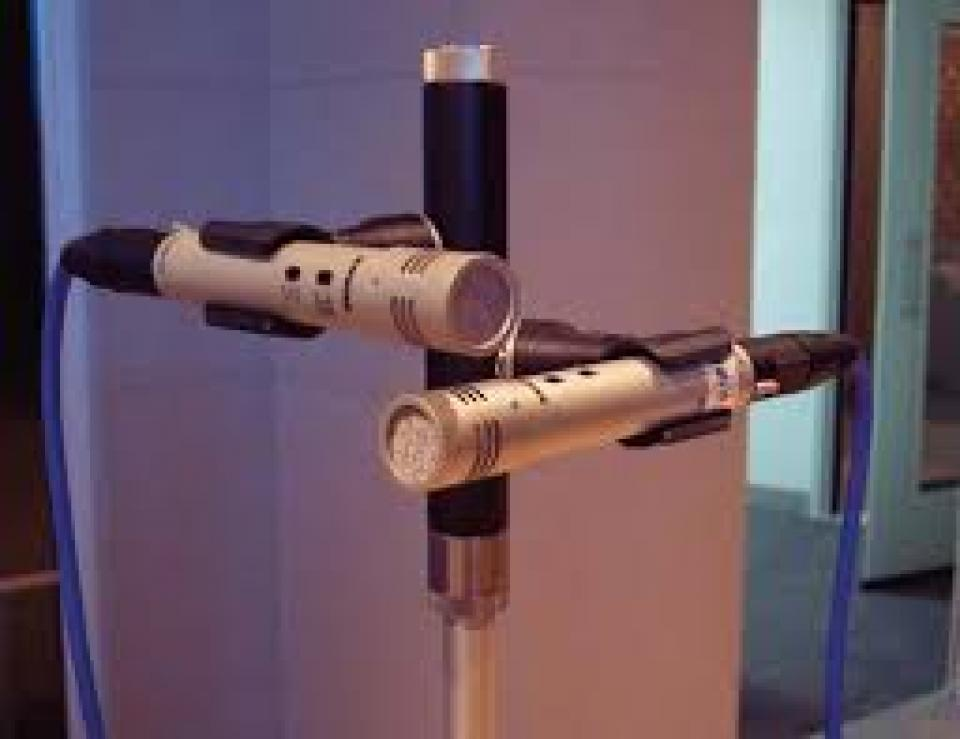 Article photo - Understanding Audio Signal Flow: Vocals and Acoustic instruments