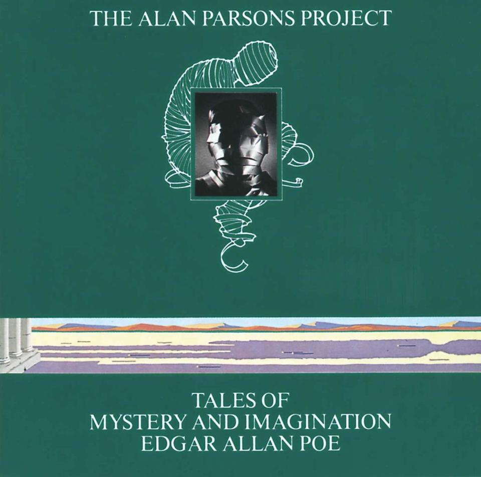 Article photo - Music for Plants and Other Wonderful and Bizarre Concept Albums