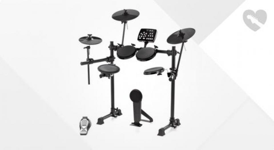 Article photo - 10 of the Best Budget Electronic Drum Sets in the World Today