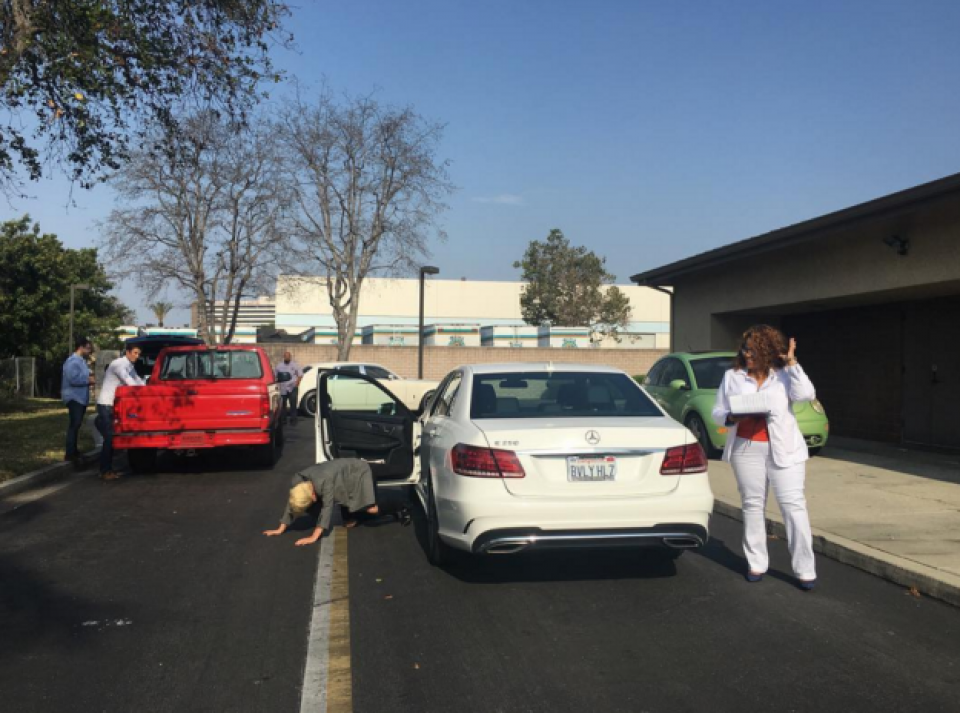 Article photo - Lady Gaga Got Her Driver's License And Is Officially Adulting Now