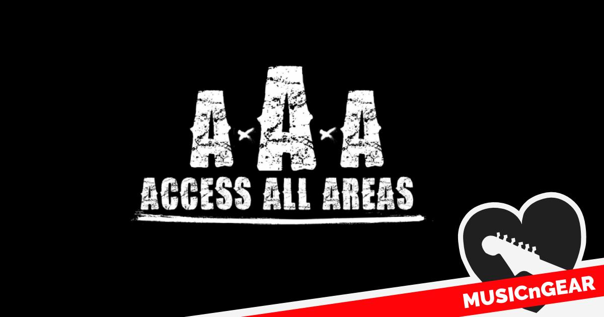 Article photo - An interview with Access All Areas