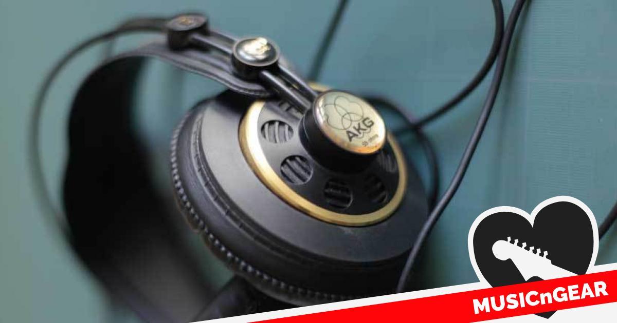 Article photo - Win the AKG K-240 headphones