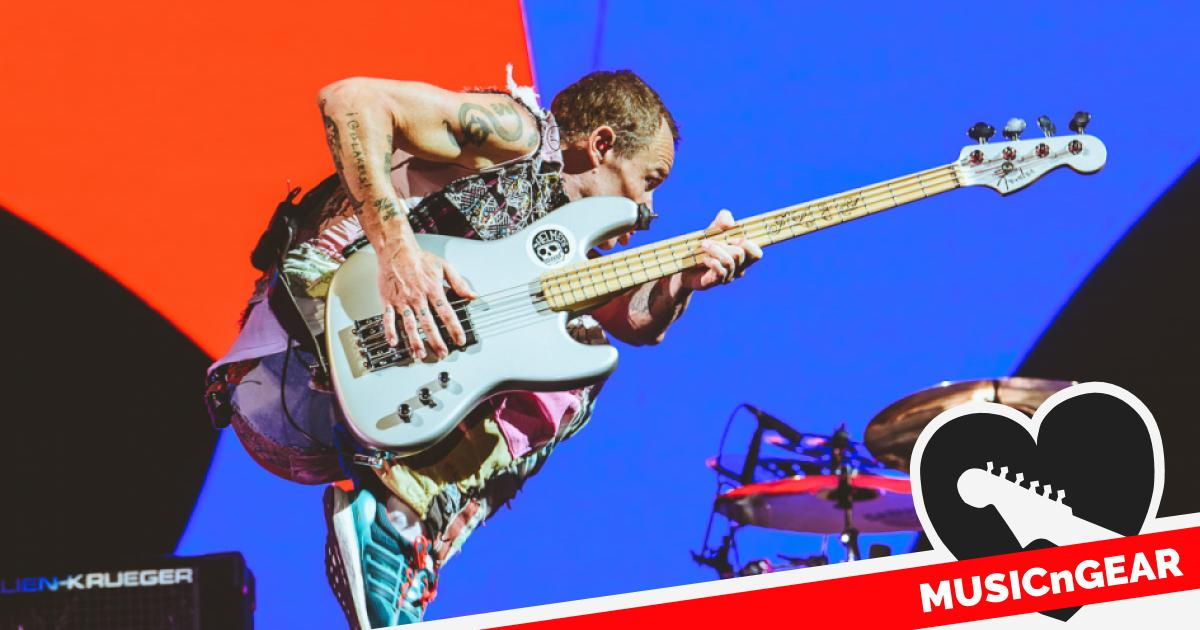 Article photo - 20 Of The Greatest Bassists Of All Time
