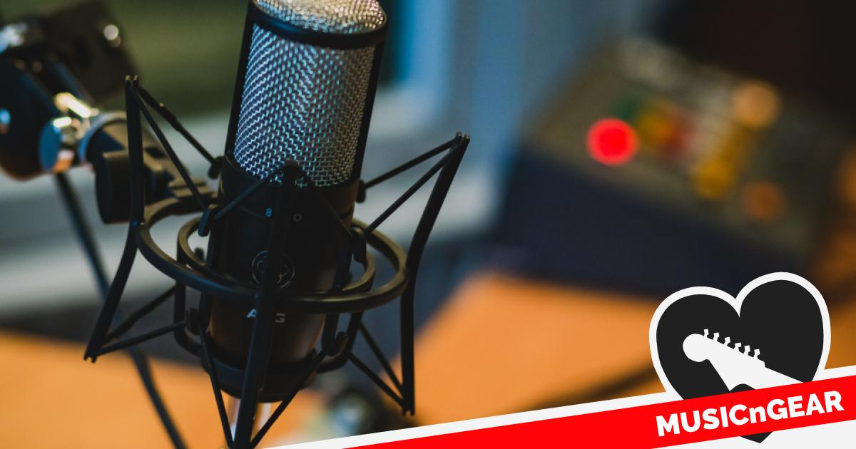 Article photo - Podcasts for Music Lovers that will Expand your Mind