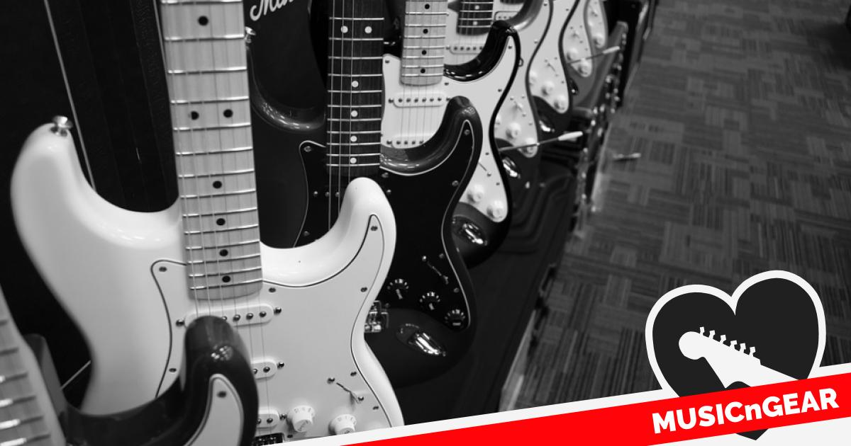 Article photo - 6 of the Best Budget Electric Guitars Under €300