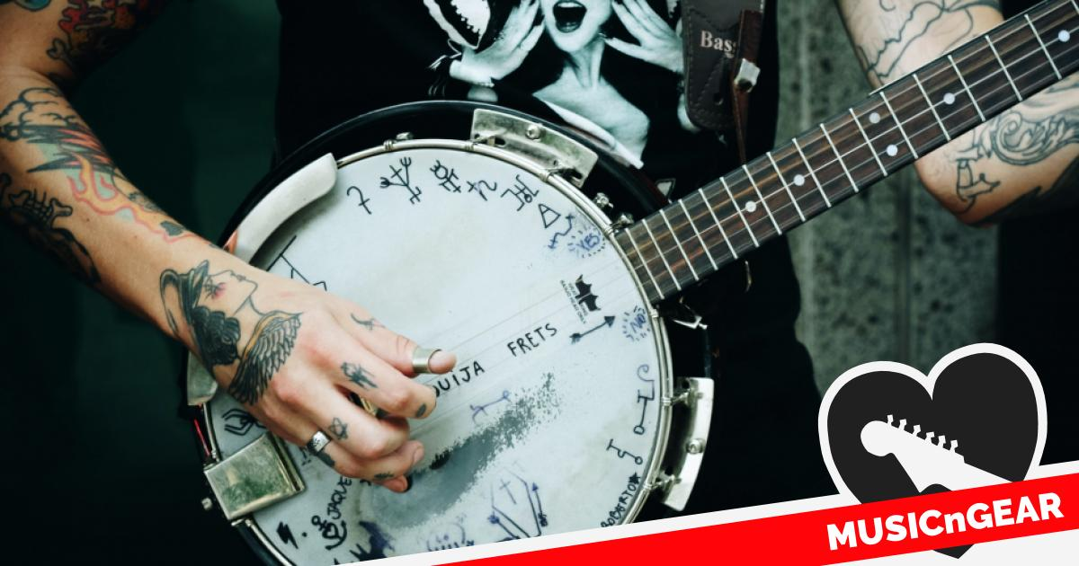 Article photo - The Most Heavy Metal Banjo: 15 Metal Songs Featuring a Banjo