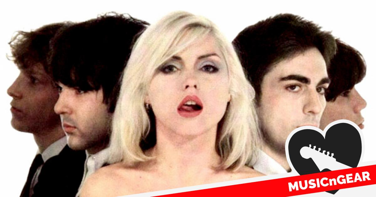 Article photo - Celebrating 40 Years of Blondie's Parallel Lines
