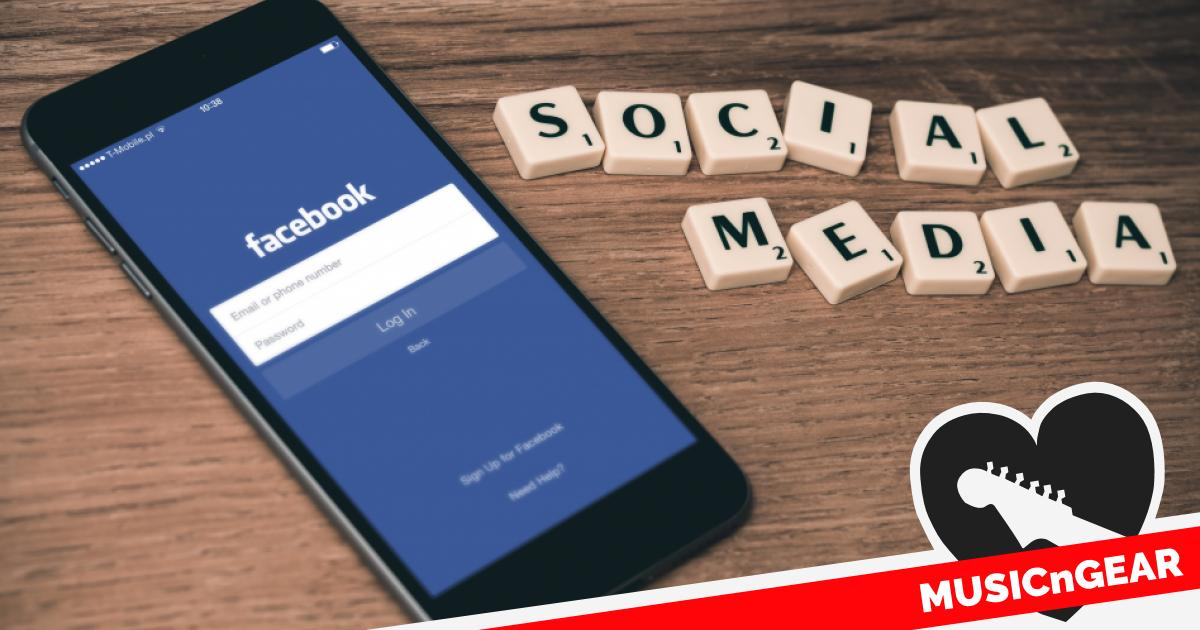 Article photo - How To Use Social Media Successfully as a Musician