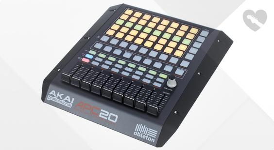 Is Akai APC 20 the right music gear for you? Find out!