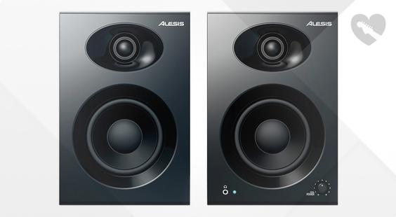 Full preview of Alesis Elevate 4