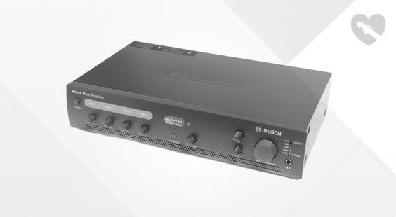 Is Bosch Plena PLE-1MA 120 EU 180/120W the right music gear for you? Find out!