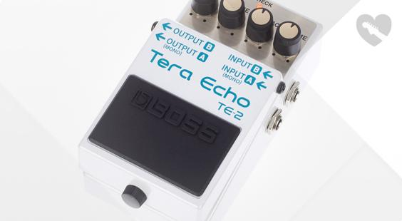 Is Boss TE-2 Tera Echo the right music gear for you? Find out!