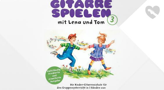 Is Bosworth Gitarre Spielen Lena & Tom 3 the right music gear for you? Find out!
