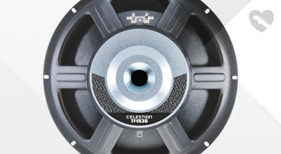 Full preview of Celestion TF1530