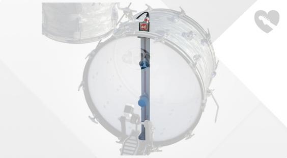musician reviews ddt 22 39 truss a e drum trigger. Black Bedroom Furniture Sets. Home Design Ideas