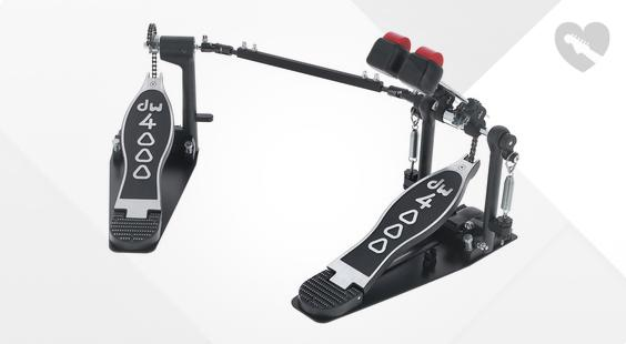 Full preview of DW 4002 Double Bass Drum Pedal