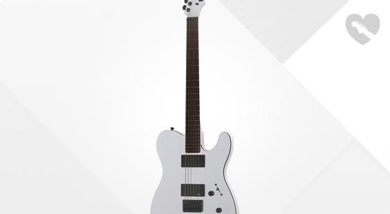 Is ESP LTD TE-406 SWS the right music gear for you? Find out!