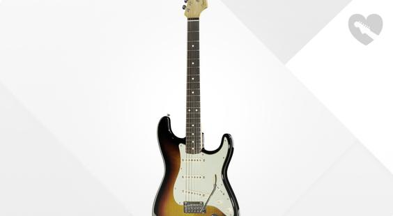 Is Fender 60s Classic Player Strat RW3SB the right music gear for you? Find out!