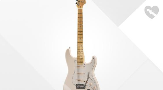 Is Fender AM Standard Strat MN OW the right music gear for you? Find out!