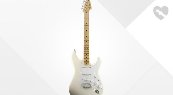 Is Fender AM Vintage 56 Strat AWB the right music gear for you? Find out!