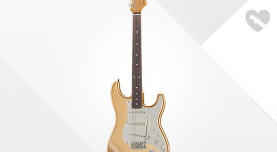 Is Fender American Custom Strat RW HLEG the right music gear for you? Find out!
