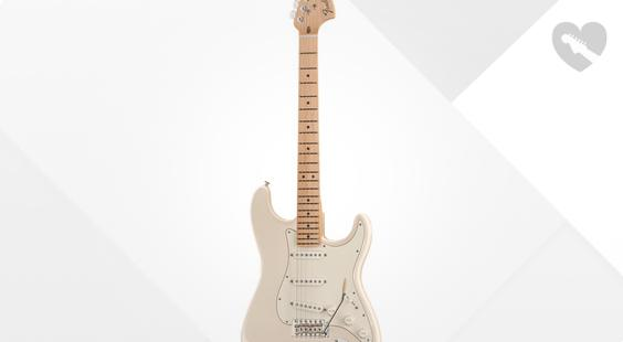 Is Fender American Special Strat OW the right music gear for you? Find out!