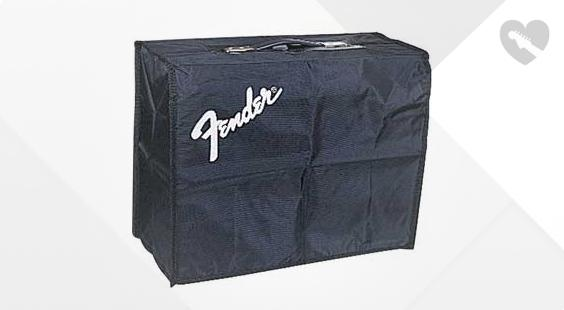 Is Fender Cover for Custom Vibrolux the right music gear for you? Find out!