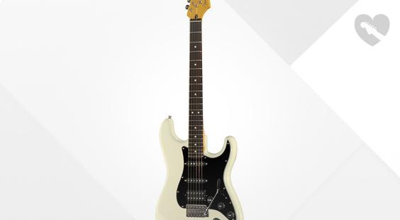 Is Fender Modern Player Stratocaster OW the right music gear for you? Find out!