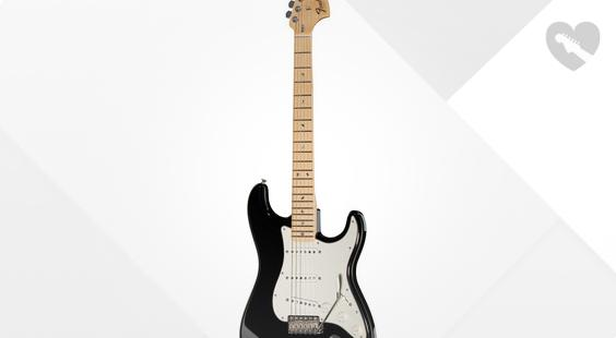 Is Fender Robin Trower Signature BK the right music gear for you? Find out!