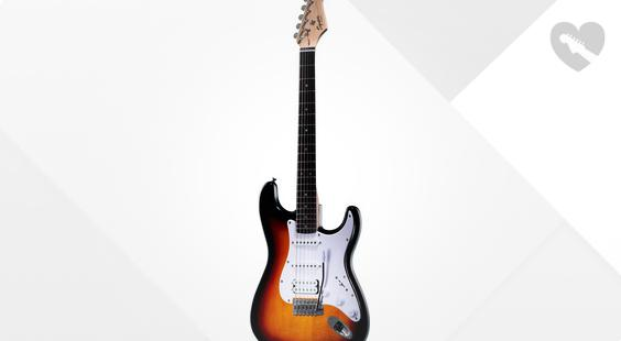Is Fender Squier Bullet Strat HSS RW BSB the right music gear for you? Find out!