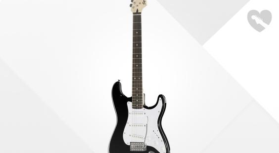 Is Fender Squier Bullet Strat RW BK the right music gear for you? Find out!