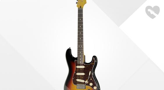 Is Fender Squier Classic Vibe Strat 60s the right music gear for you? Find out!