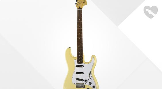 Is Fender Squier Vint. Mod. 70 Strat VW the right music gear for you? Find out!