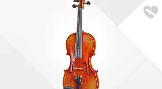 Is Gewa Maestro 45 Guarneri Violin the right music gear for you? Find out!